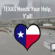 Texas Needs Your Help, Y'all! – Harvey Relief
