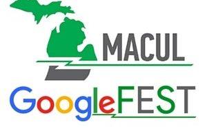 Google Fest 2017
