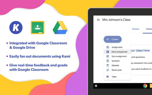 5 Chrome Extensions that Make Google Classroom Even More Awesome!