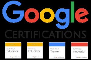Google Certifications