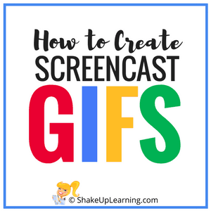 How to Create Screencast GIFs