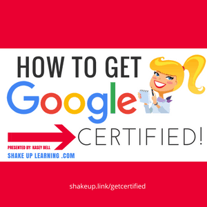 How to Get Google Certified! (Video Presentation)