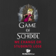In the Game of School, We Change or Students Lose!