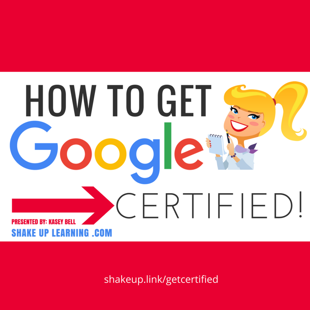 Google certified trainer resources shake up learning how to get google certified xflitez Image collections