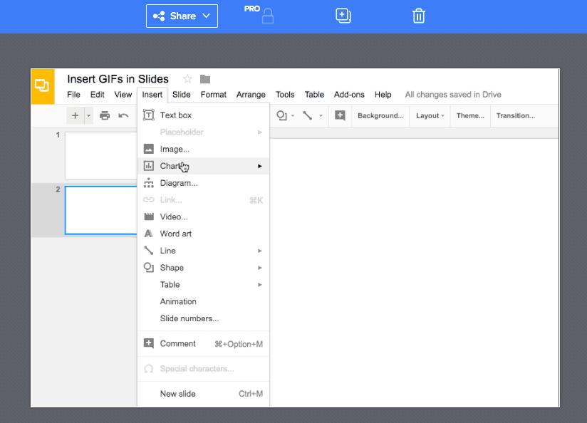How to Create Screencast GIFs