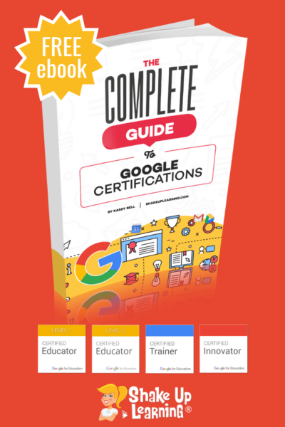 The Complete Guide to Google Certifications!