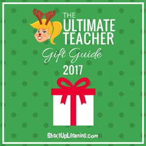 The Ultimate Teacher Gift Guide 2017