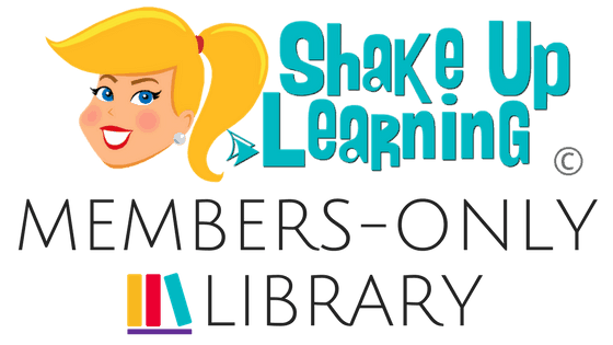 Shake Up Learning Membership