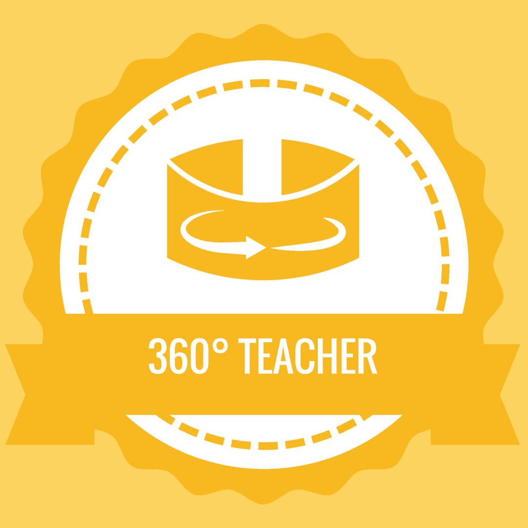 360° Teacher