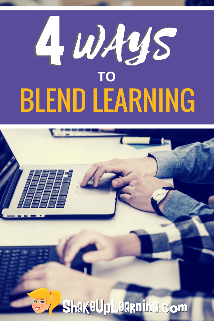 4 Ways to Blend Learning with InsertLearning