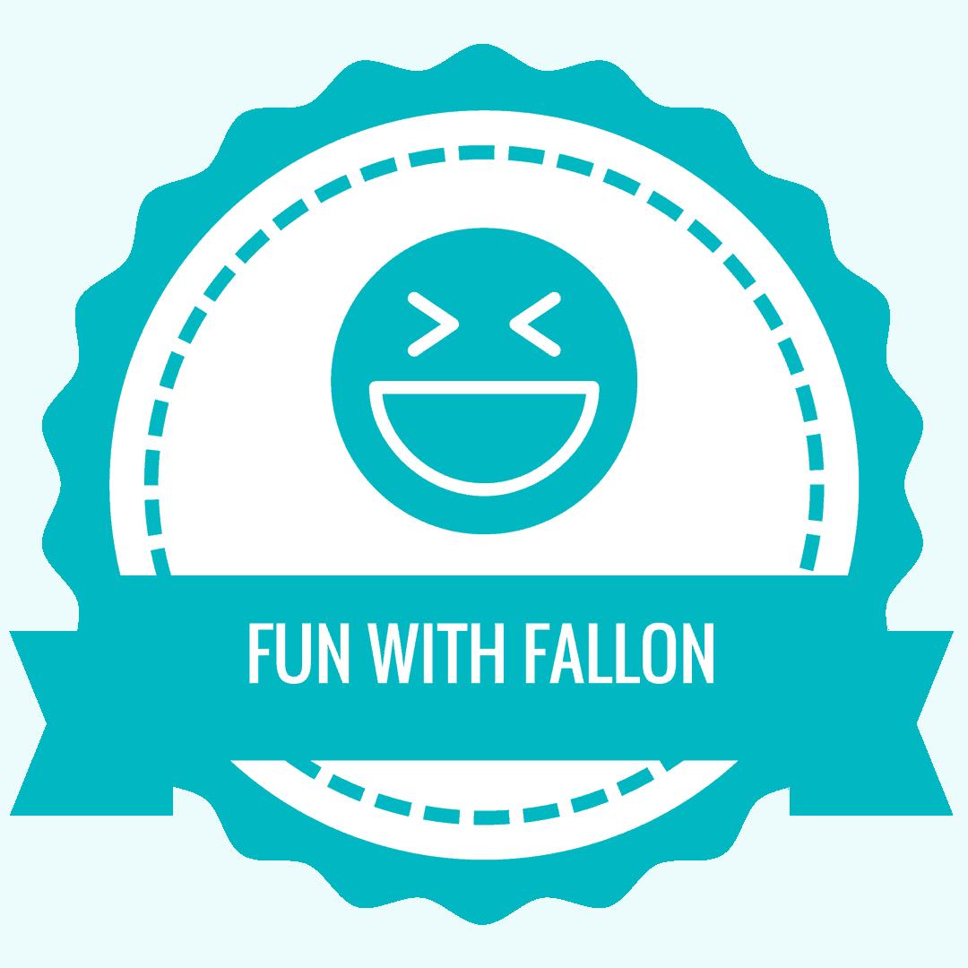 Fun with Fallon