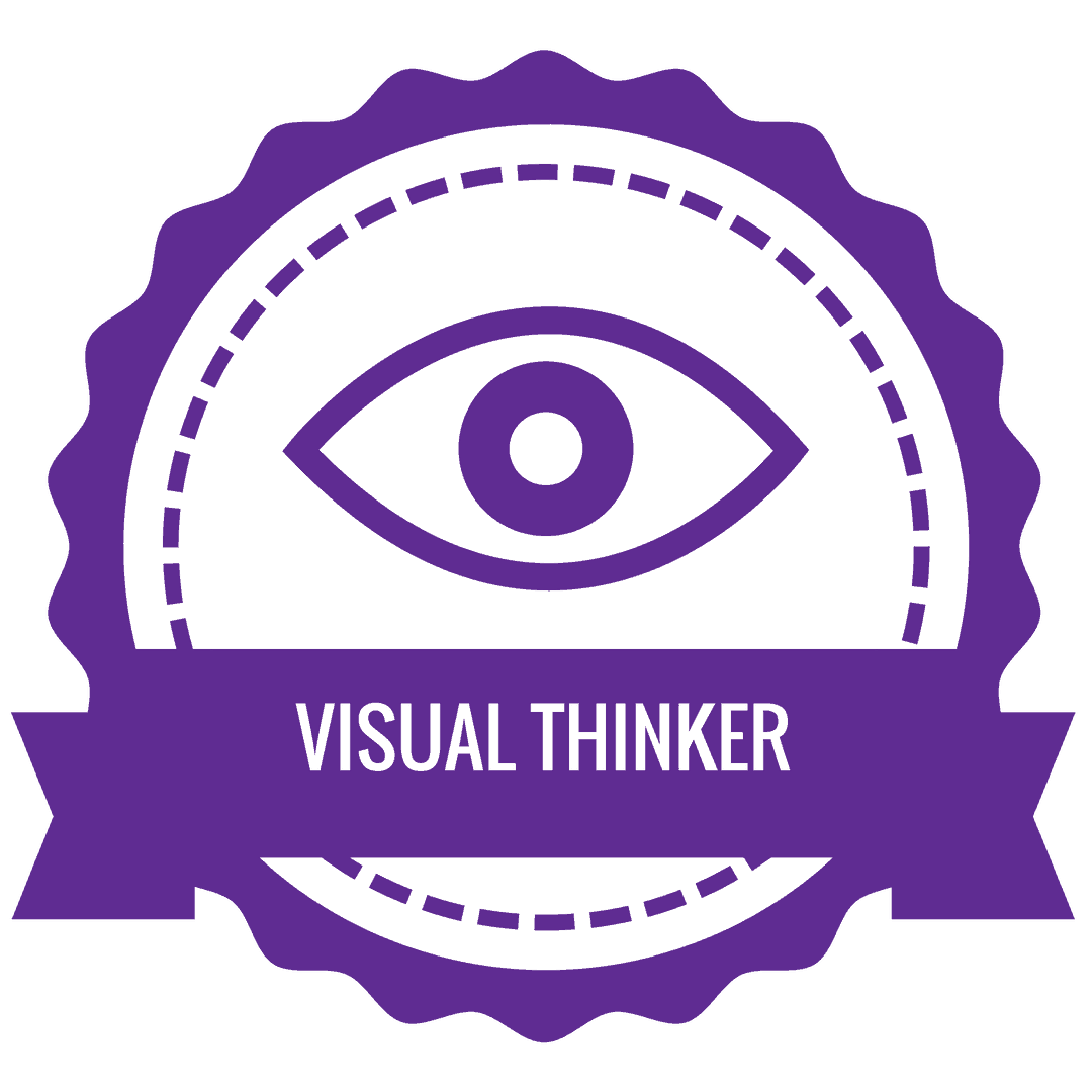 Visual Thinker