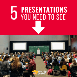 5 TCEA Presentations You Need to See