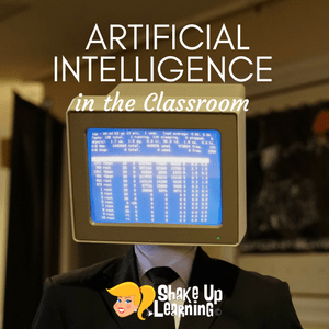 Simple Ways to Integrate AI in the Classroom