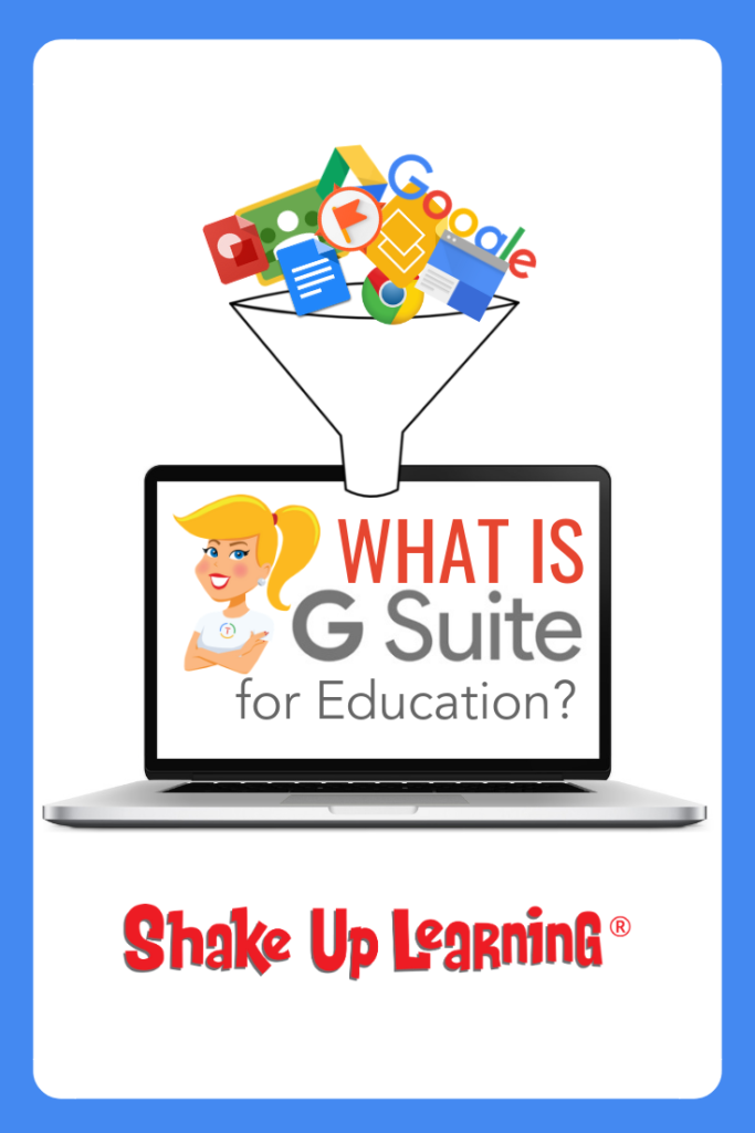 What is G Suite for Education