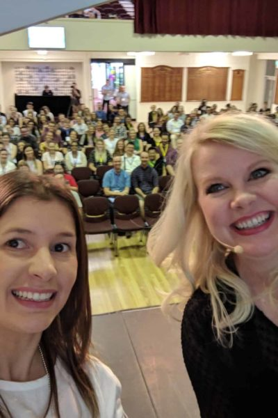 Teach Tech Play Conference 2018