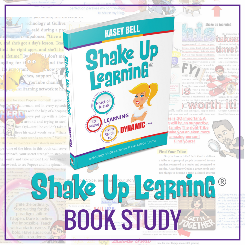 Shake up learning website and blog join the shake up learning fall book study fandeluxe Images
