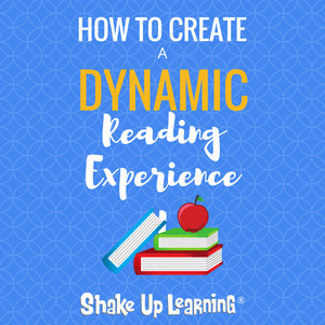 How to Create a Dynamic Reading Experience