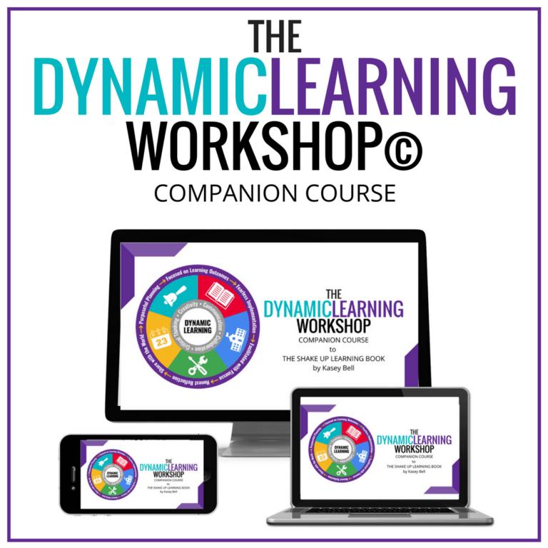 dynamic learning workshop