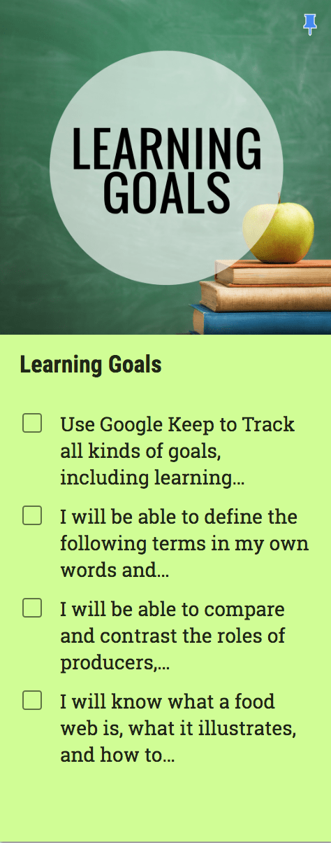 Back to School with G Suite