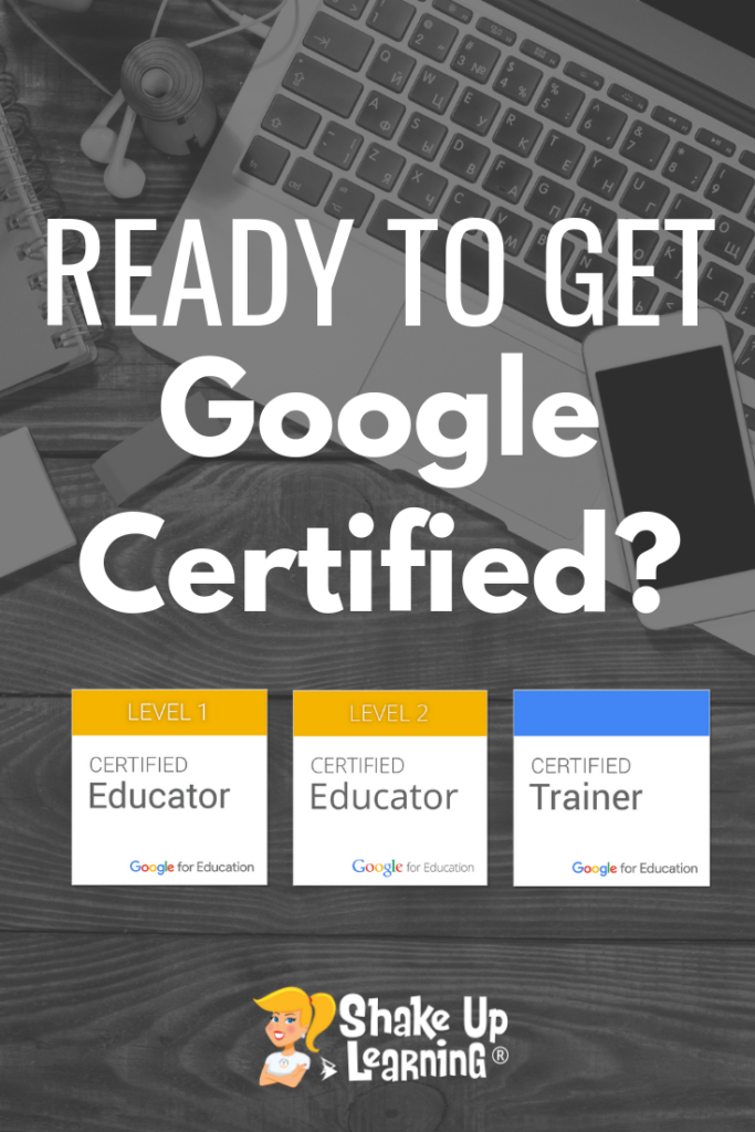 Ready to Get Google Certified?