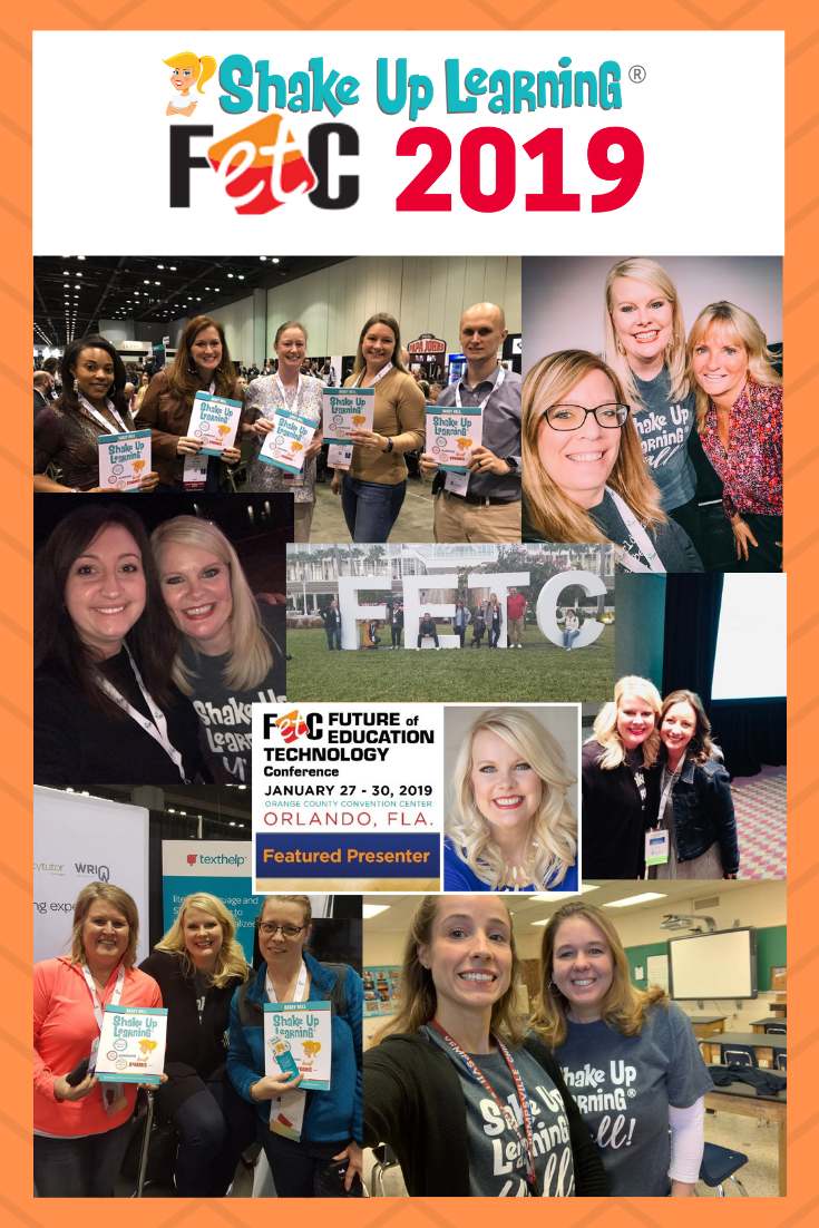 5 #FETC Presentations You Might Have Missed!