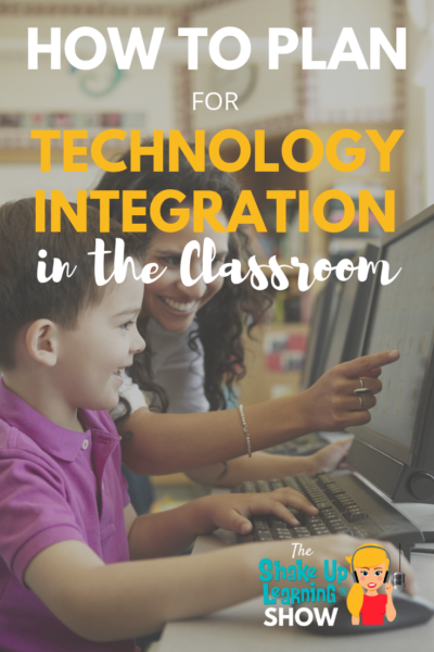How to Plan for Technology Integration - SULS005