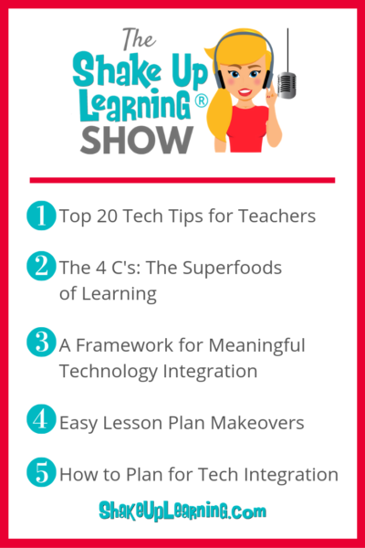 Meaningful Technology Integration and Dynamic Learning (5-Part Series)