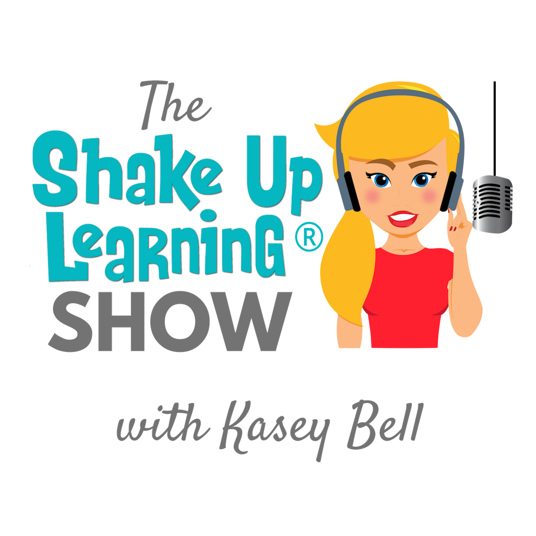 The Shake Up Learning Show
