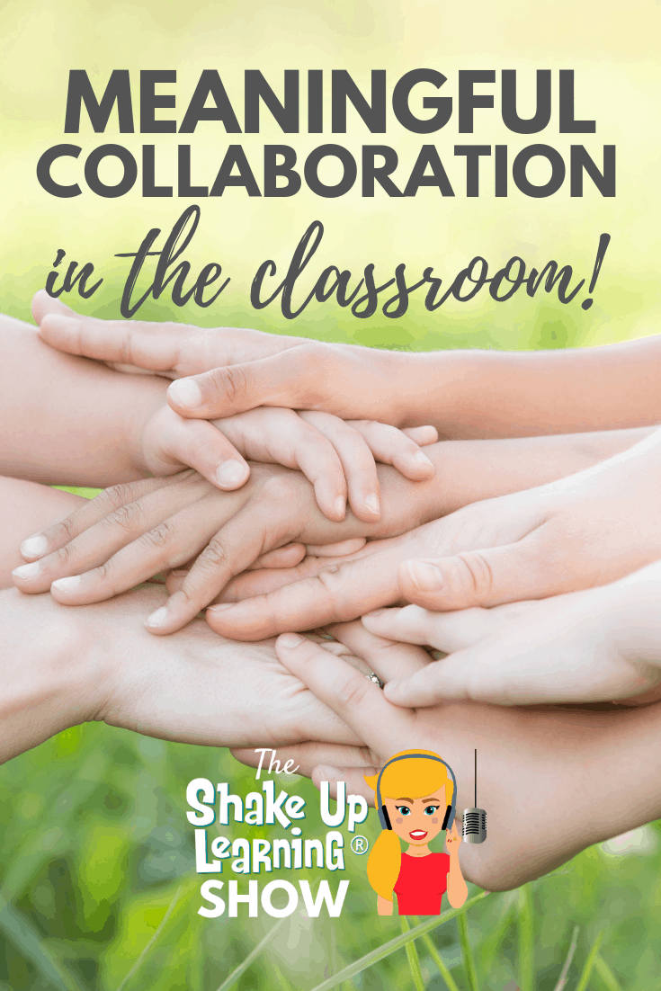 Meaningful Collaboration in the Classroom - SULS026