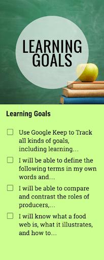 25+ Ways to Use Google Keep