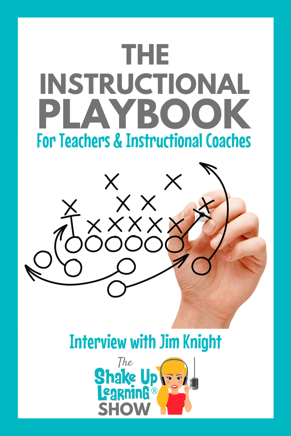 The Instructional Playbook (interview with Jim Knight)
