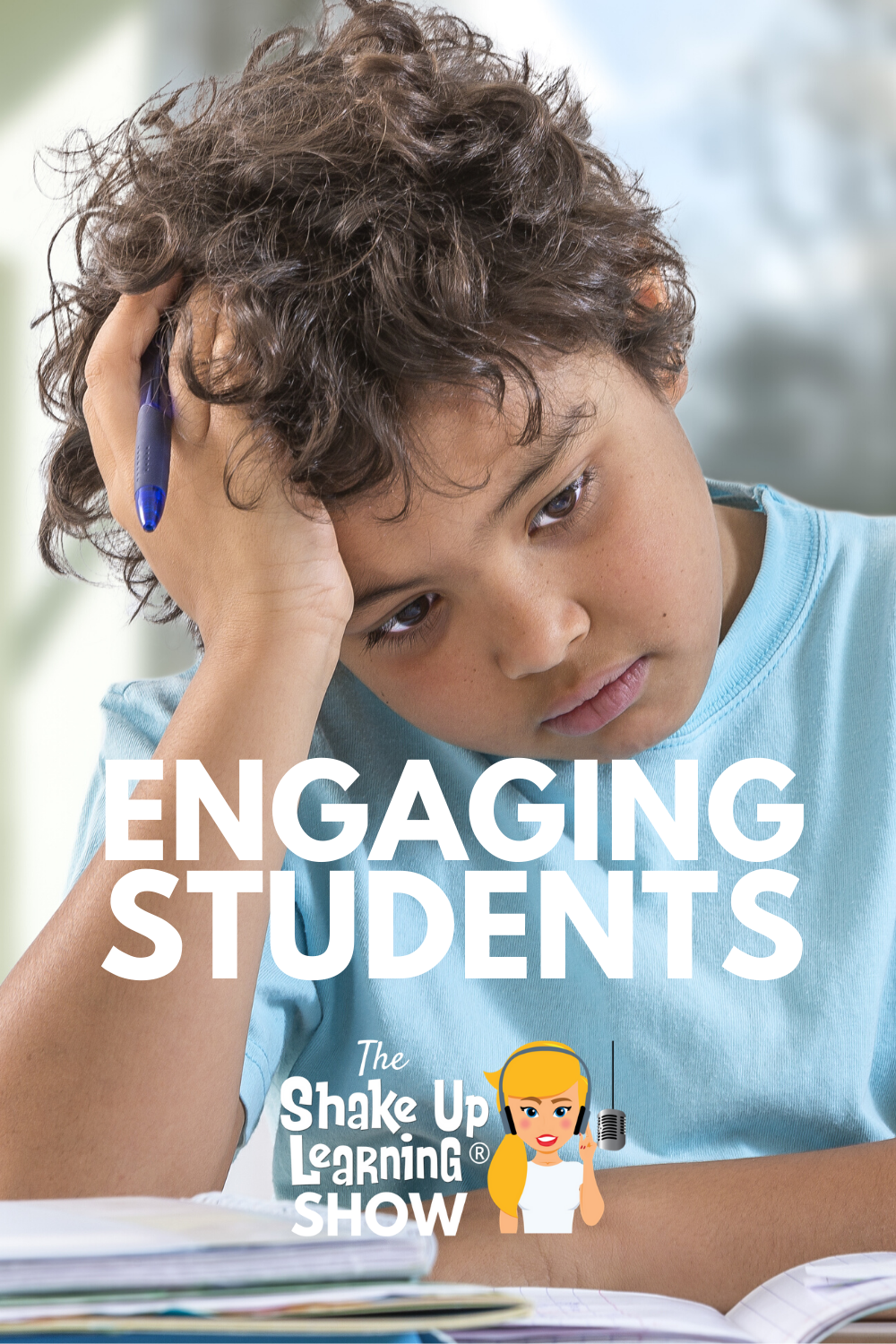 [On-Air Coaching] Engaging Students Who Aren't Interested in the Content - SULS054