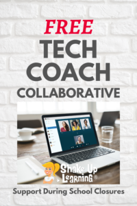 FREE Tech Coach Collaborative