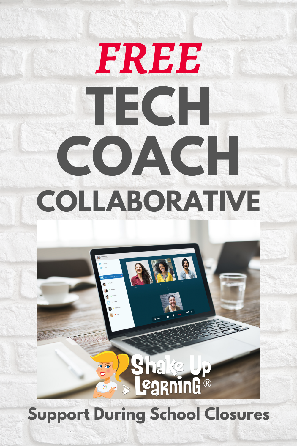 FREE Tech Coach Collaborative