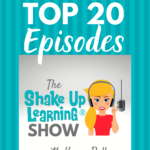 The Top 20 Podcast Episodes