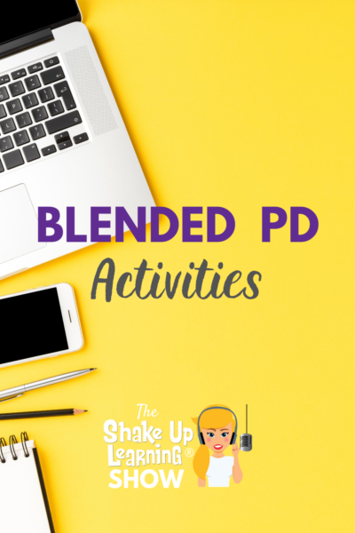 A Framework for Blended PD