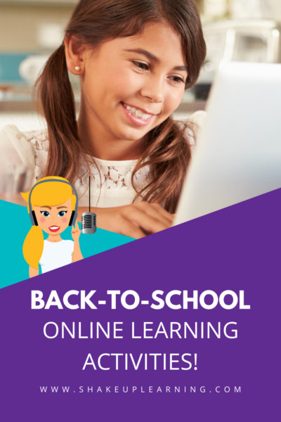 8 Easy and Fun Back-to-School Online Activities - SULS076