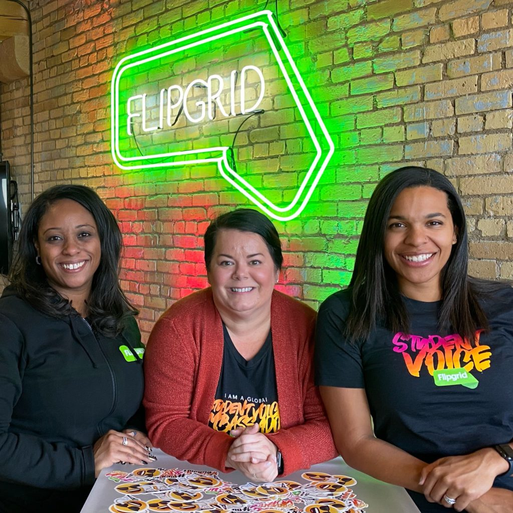 Flipgrid: The Go-To Remote Learning Tool