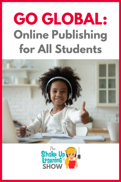 Go Global_ Online Publishing for All Students