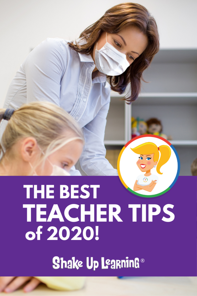 The Best Teacher Tips and Lesson Ideas of 2020