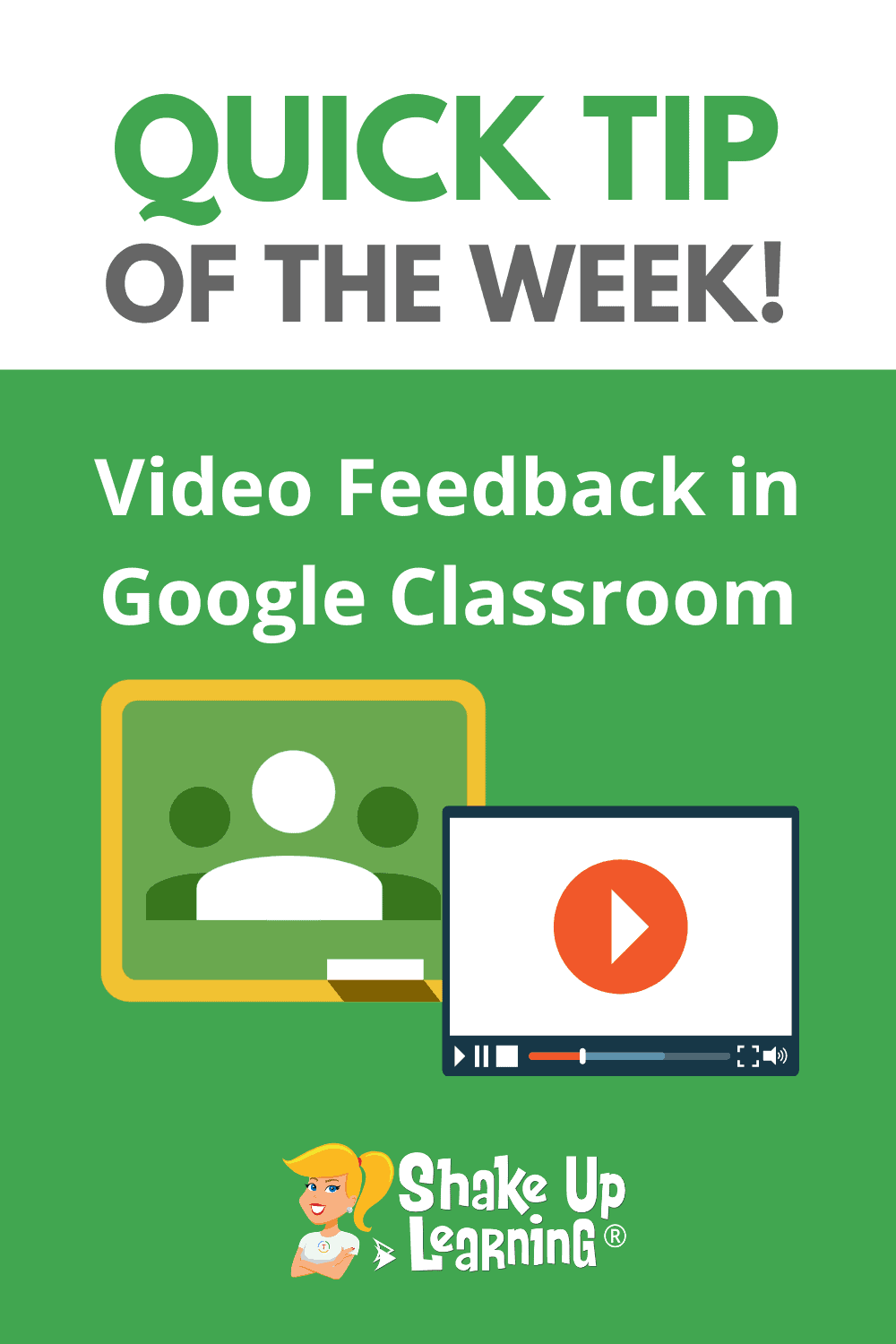 How to Leave Video Feedback in Google Classroom