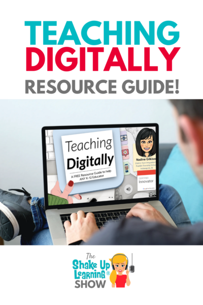 Teaching Digitally Resource Guide