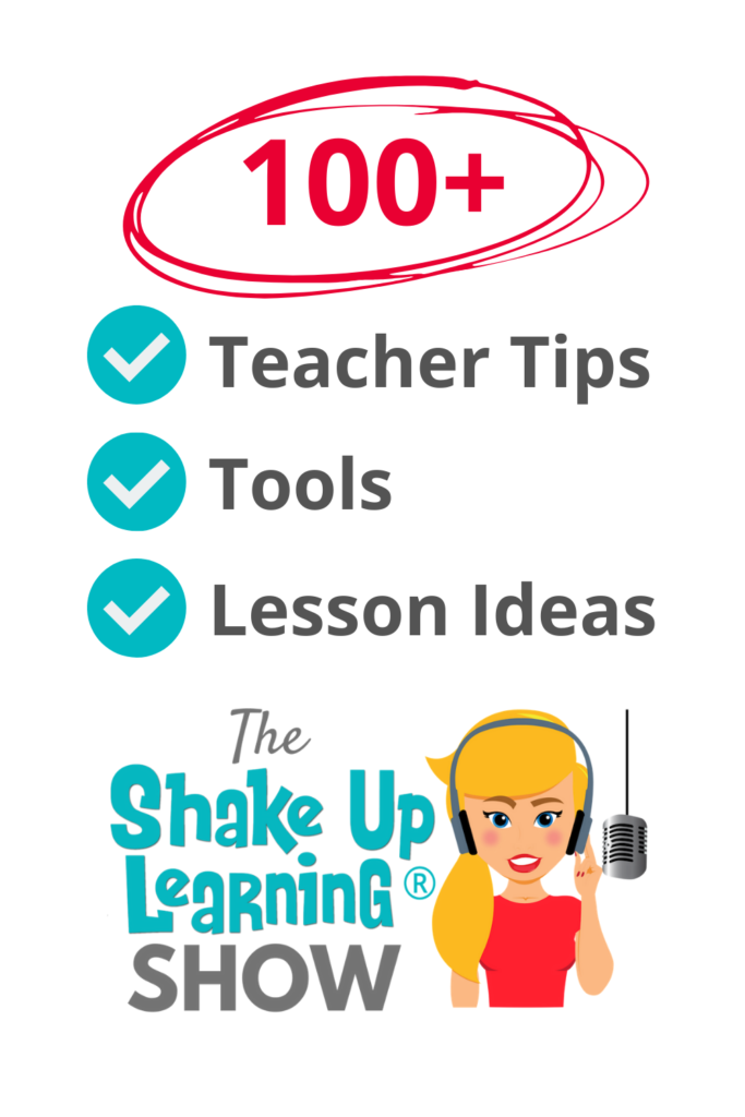 100+ Tips, Tools, and Lesson Ideas for Teachers