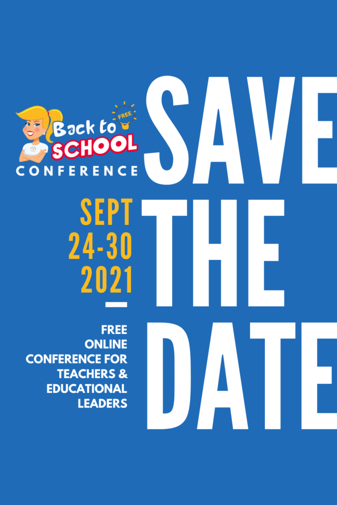 Back to School Conference